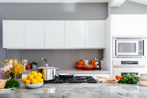 Learn About Your Options for a Countertop in Your Kitchen Remodel