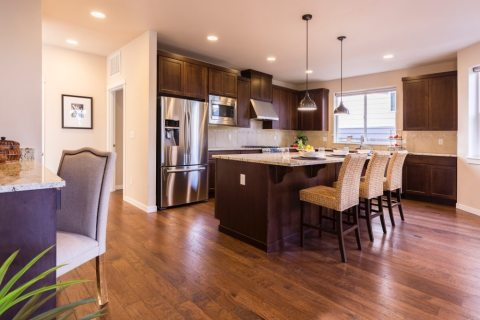 Kitchen Remodel Ideas The Top Flooring Choices on the Market Today