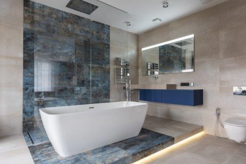Luxury Features To Consider In Your Next Bathroom Remodeling Project