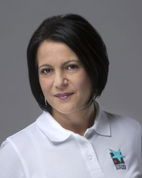 Florina Schütz   PTA