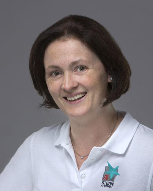 Janna Rose   Fach-PTA Allgemeinpharmazie