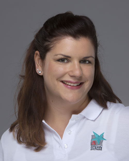 Patricia Ebner   PTA
