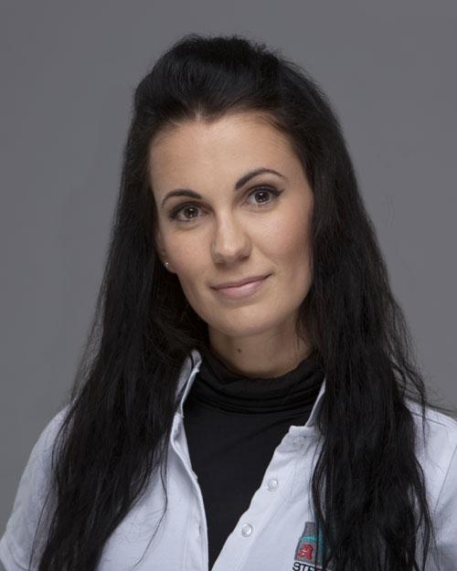 Patricia Ruf   Apothekerin