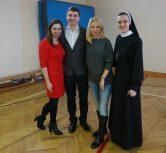 Konferencja dla uczniów gimnazjum w Ostrowii Mazowieckiej 3