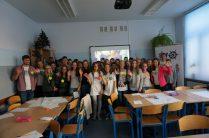 Warsztaty dla uczniów gimnazjum w Goworowie 2