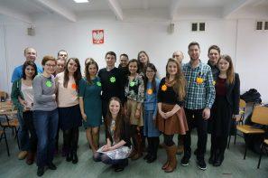 Warsztaty podczas Kongresu o kobiecie - UKSW
