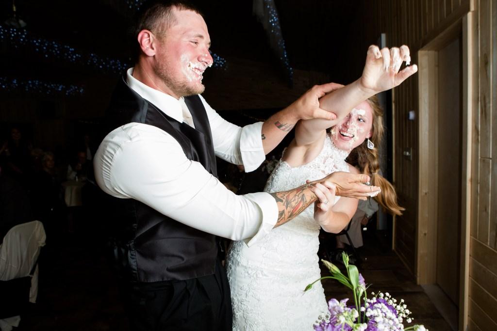 cake smash, wedding photographer, duluth wedding photographer, brule river wedding photographer, freelance photographer, ashland, bayfield, wi, mn, weddings