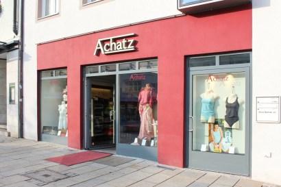 Achatz, Neumarkt
