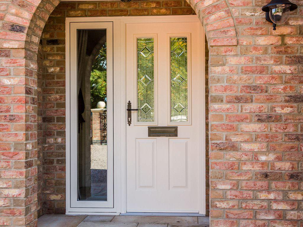 How Much Do UPVC Doors Cost?