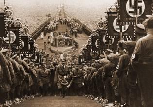 HitlerBouncyCastle