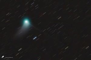 Komet Catalina