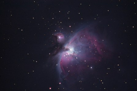 Orionnebel - Messier 42