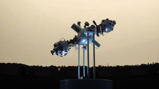 Zeiss Planetarium - Archenhold Sternwarte
