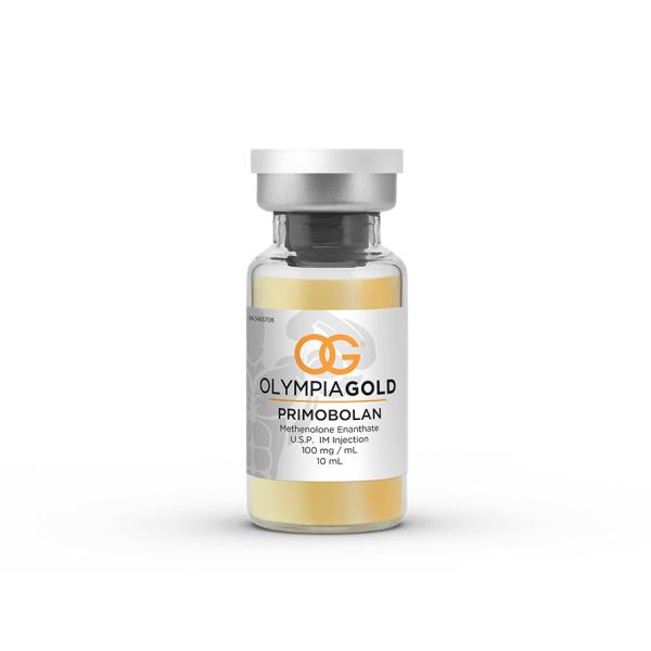 Primobolan (Methenolone ethanate)