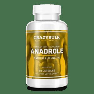 Anadrol Cycle