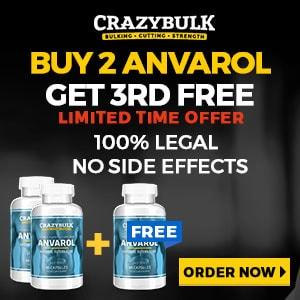 Buy Anavar Cycle