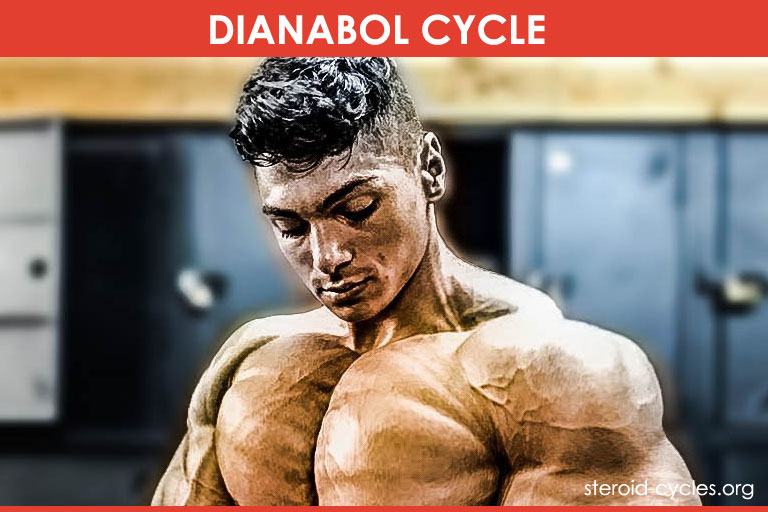 Dianabol Cycle: Dbol Steroids for Bulking Muscle and Mass [2020]