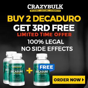 Deca Durabolin pills