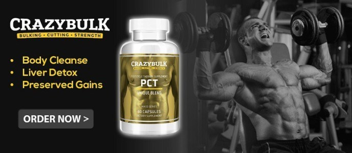 Buy PCT Supplements