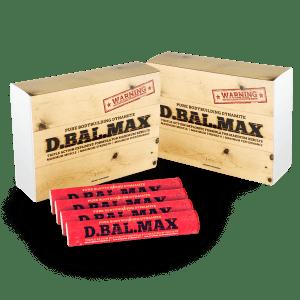 D.Bal.Max Safe Dianabol alternative