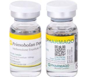 Buy Primobolan 100