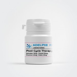 Buy PCT POST CYCLE THERAPY by ADELPHI RESEARCH LABORATORIES