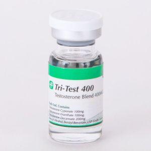 PHARMAQO TRI TEST 400MG/MI