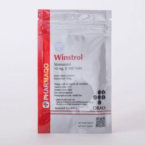 WINSTROL 50MG Tablets by PHARMAQO LABS