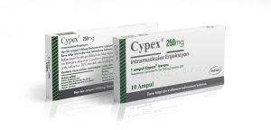 Buy Testosterone Cypionate online 250mg