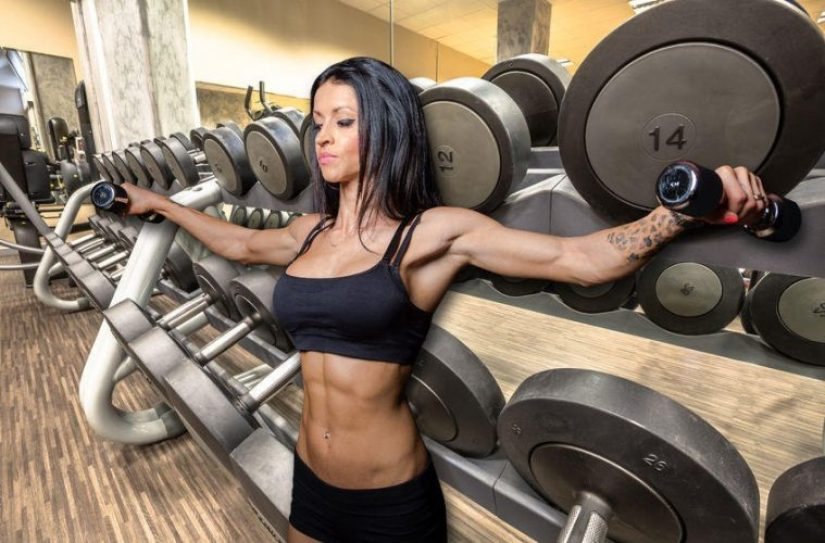 winstrol for women's weight loss