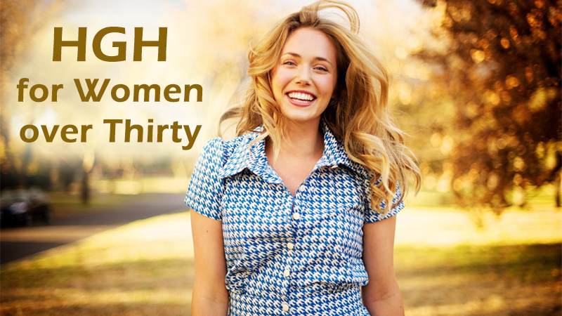 Women HGH Supplements