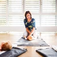 Babymassage bij Sterrig