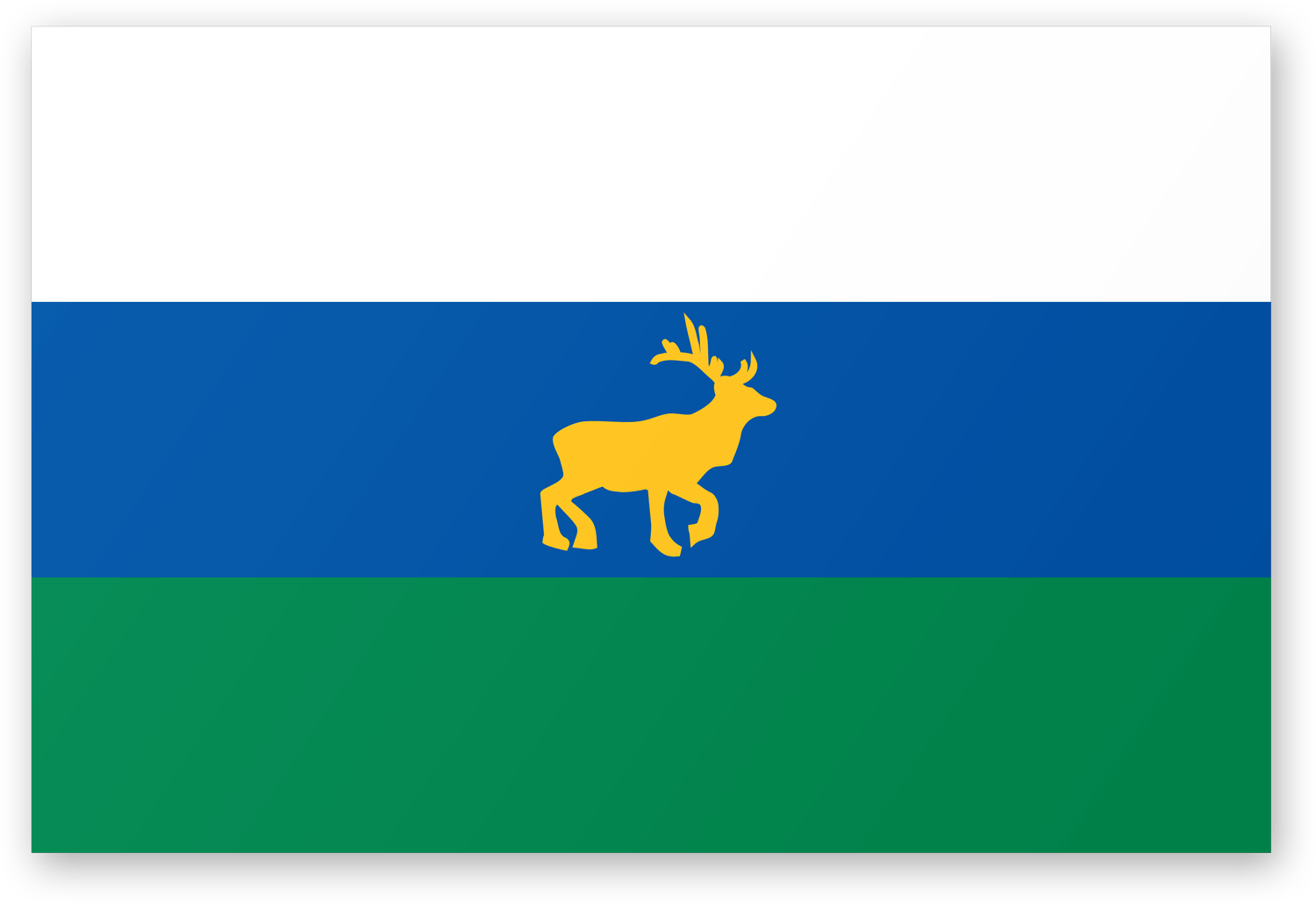 Redesign 101 The Flag Of Michigan