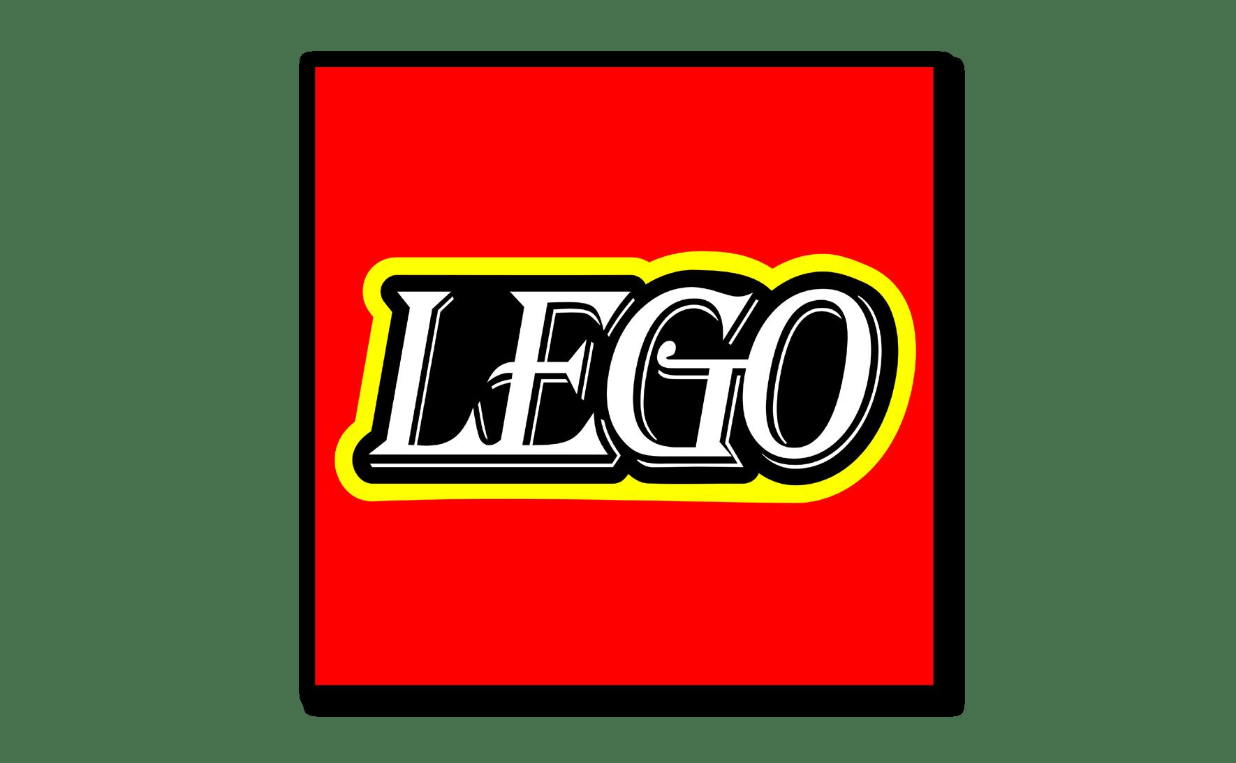 Famous Logos In Algerian Font Steve Lovelace