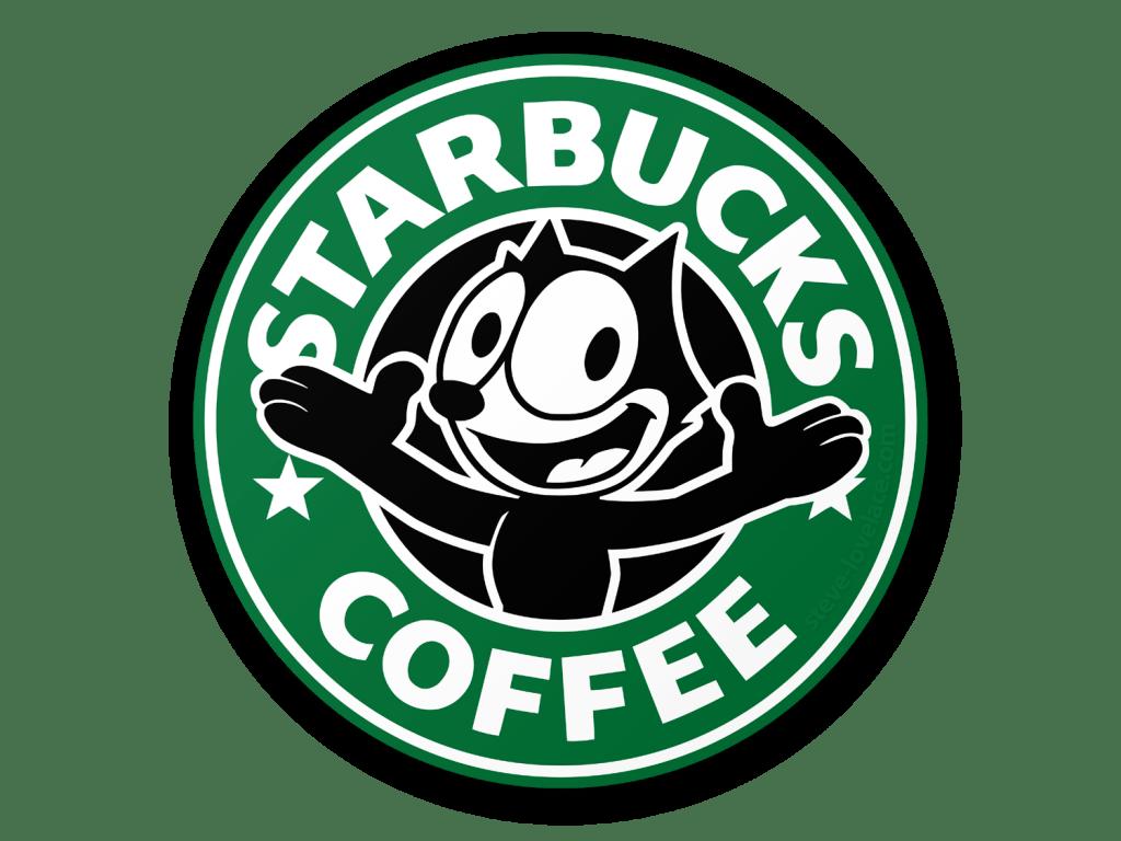 Cat Logos Steve Lovelace