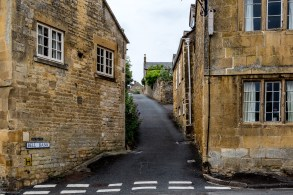 Blockley - The Cotswold