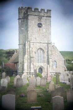 Chale Church and Holga love