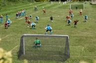 Football - Grudge Match