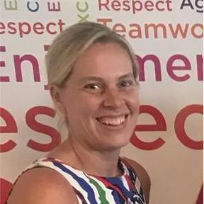 Gill Valentine, CEO, Home-Start Medway