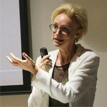 Celia Hodson, CEO, Hey Girls