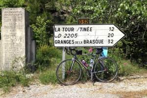 Levens, Utelle & La Tour