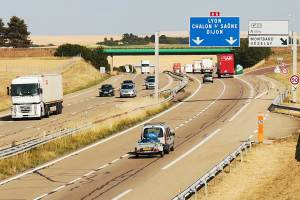 Obtaining A French Driver's License