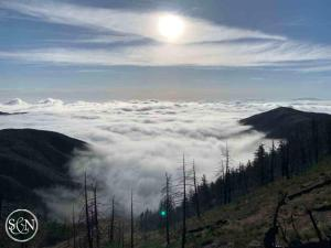 PCT Day 42