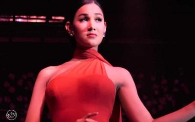 Bangkok: Calypso Cabaret Lady Boys
