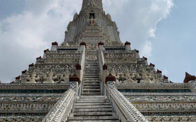 Wat Arun: Bangkok's Temple of Dawn