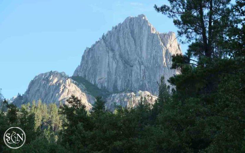 Castle Crags