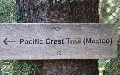 PCT SoBo: and so it goes…