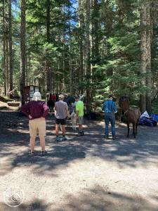 PCT Hikers