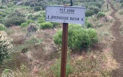 PCT: Day 80