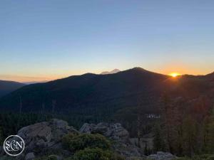 Shasta Trinity National Forest